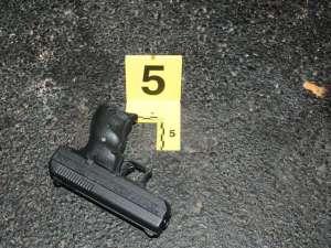 Berkeley-Gun