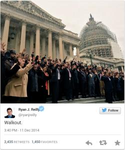 2014 walkout