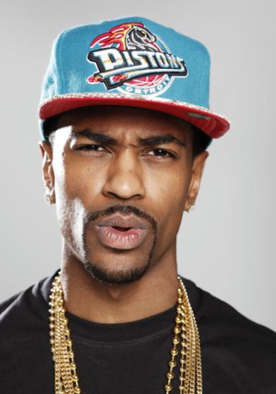 Big Sean's Album 'Dark Sky Paradise' To Arrive Next Month ...