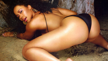 Punkin From Flavor Flav Nude Pics 94