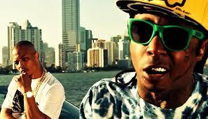 T.I. & Lil Wayne