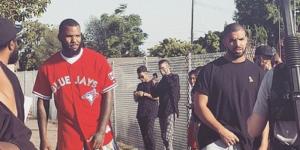 Drake the game
