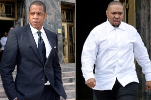 Jay-Z-and-Timbaland-in-Court