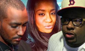 Nick Gordon may soon face criminal charges