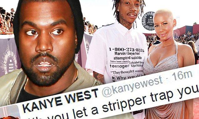Kanye/Wiz