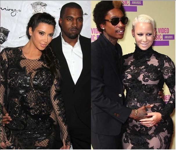 Wiz/Kanye