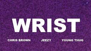 Wrist remix