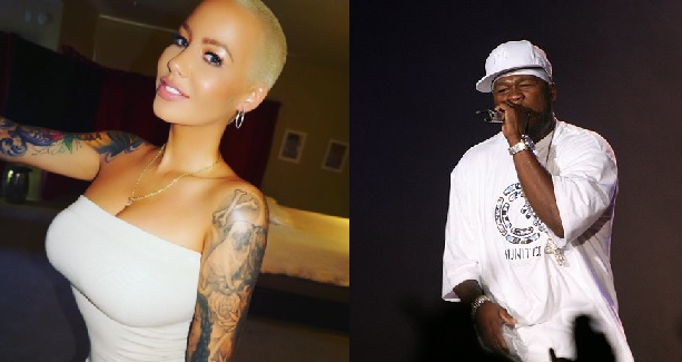 50-cent-and-amber-rose