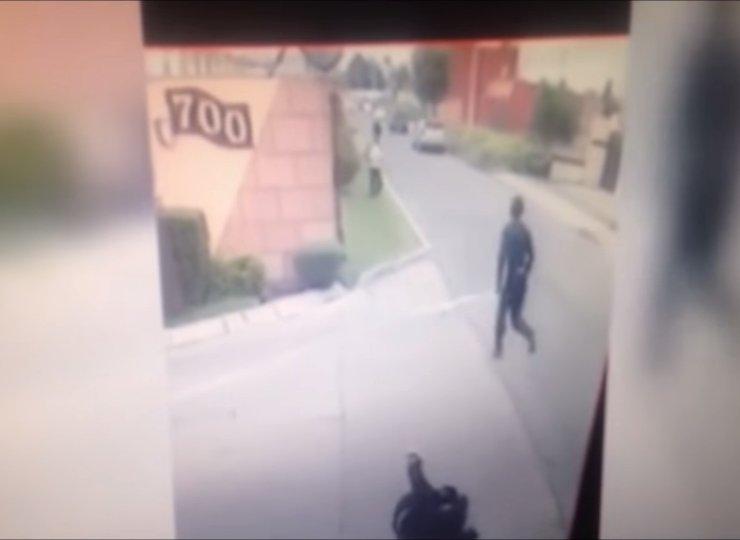 Judge Gunned Down