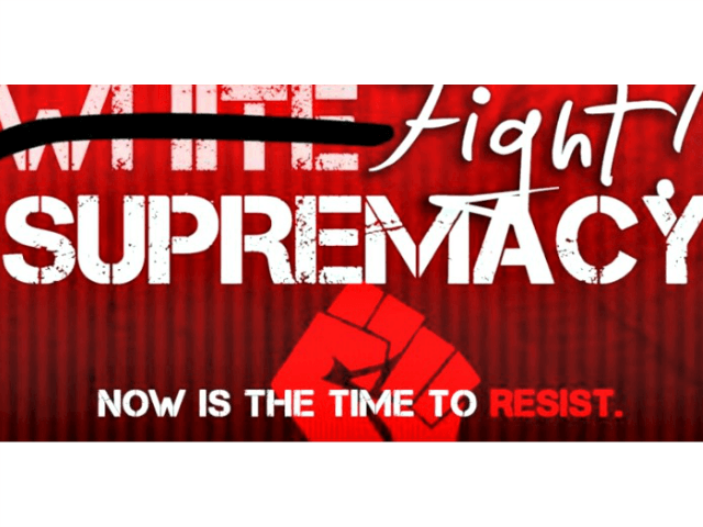 Fight-White-Supremacy-Poster
